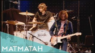 Matmatah - Il fait beau sur la France (Live at Francofolies 2008 official HD)