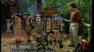"Going Places ""The Camping Show"" (1991)  S1E19"