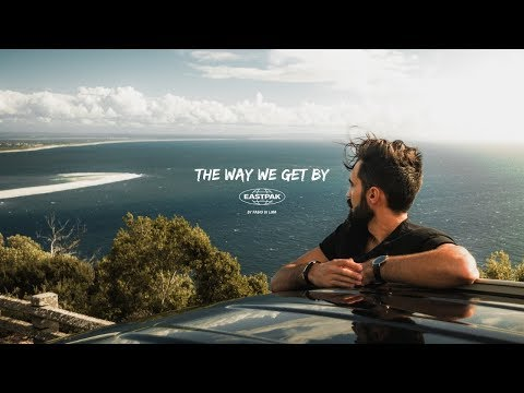 The Way We Get By - Eastpak