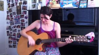 After You've Gone - Fiona Apple Cover