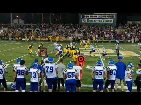 Central Cabarrus High School vs MPHS Part 2