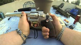 Repeat youtube video Ruger Super Hawk 8 pouce 4 Joule