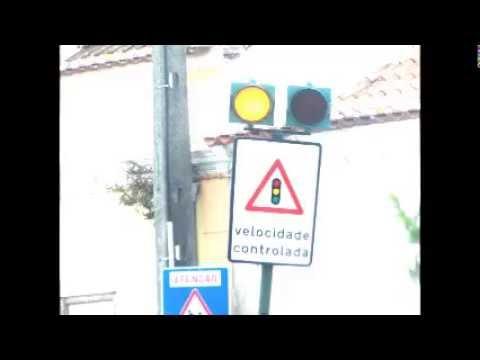 Semáforos Matacães 2016
