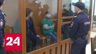 Присяжные по делу Немцова не пришли к единому мнению