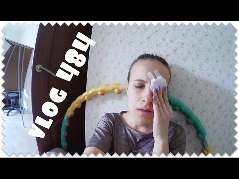 Влог 27.05.16 Операция на глаз