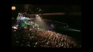 Soulfly - Umbabarauma (live)