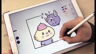 Poo | Kawaii Doodles Club