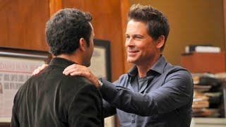 The Grinder Season 1 Episode 2 Review & After Show   AfterBuzz TV