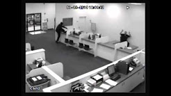 Detectives Searching for Armed Robbery Suspects