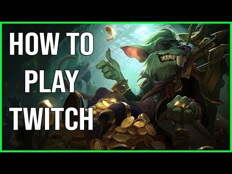 How to play Twitch: Replay Review ft. Claud