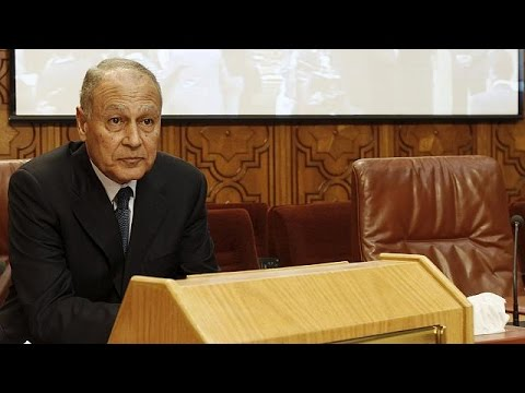 Le diplomate égyptien Ahmed Aboul Gheit désigné à la tête de la Ligue arabe