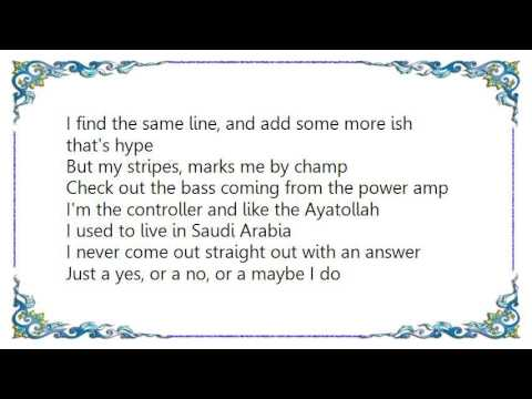 Brand Nubian - Feels So Good Lyrics mp3