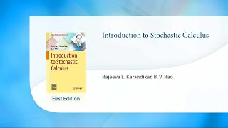 Introduction to Stochastic Calculus