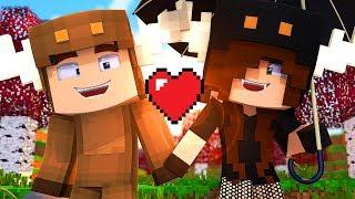 Minecraft Daycare - VAMPIRE GIRLFRIEND! w/ MooseCraft (Minecraft Kids Roleplay) (Episode 3)