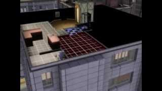 Revêtement d'un appart au Sims3 (Suite de rêve)