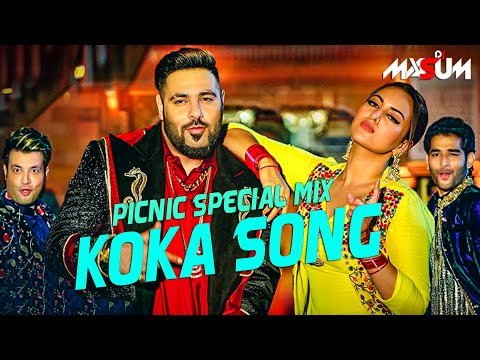 koka-song-|-khandaani-shafakhana-sonakshi-|-sinha-badshah,varun-s-|-latest-bollywood-movie-song-2019