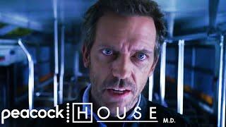 A Trip Into House's Subconscious   House M.D.