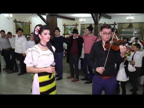 Crina Barani Colaj Maramures 2018 Live