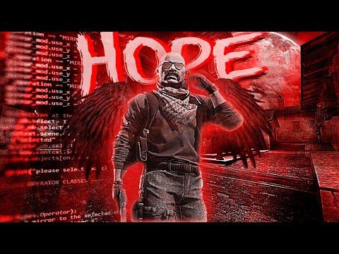 XXXTentacion - Hope ❤️❤️❤️(CS GO МОНТАЖ EDIT МУВИК)
