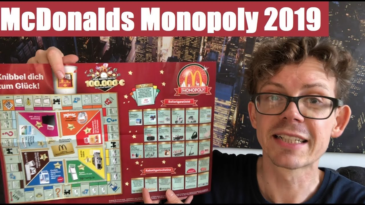 Monopoly Tipps