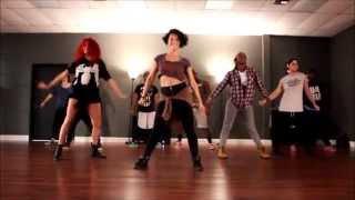 Mnek- The Rhythm   Choreo by Adri