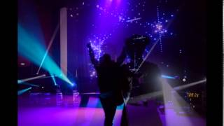 Световое шоу в Чебоксарах