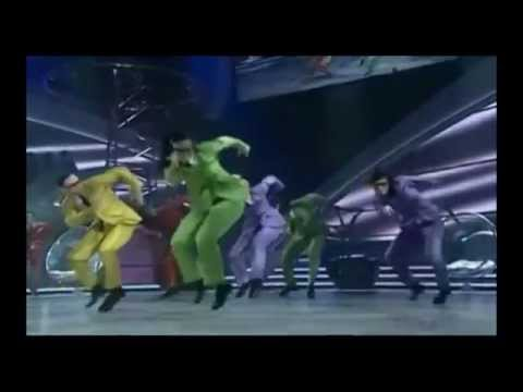 SYTYCD Canada-Group-Let Go (Fosse Style Mia Michaels)