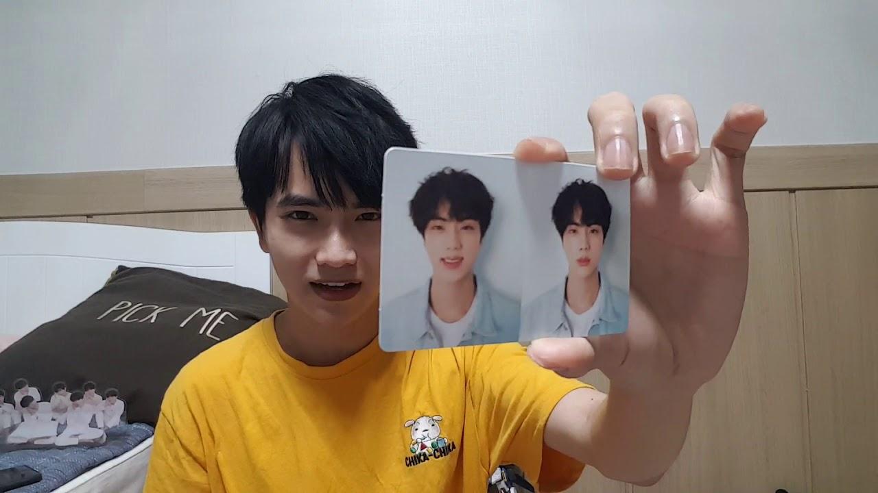 UNBOXING FULL ALBUM BTS – Đi mua Album ở Hàn Quốc