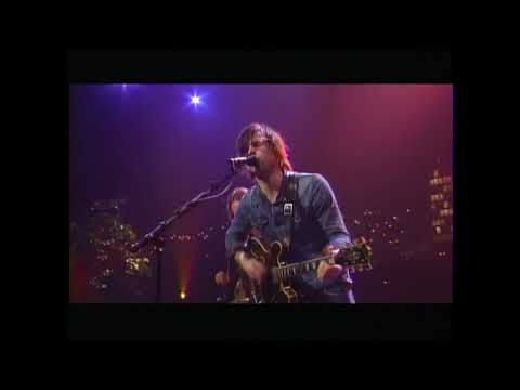 Ryan Adams   Cold Roses Austin City Limits 1