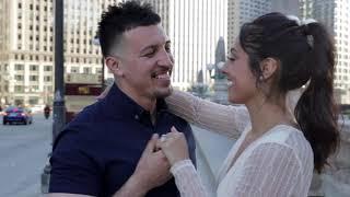 Marisol & Ismael Engagement 2019