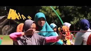 Quran Camp 2018 - My Quran My Adventure