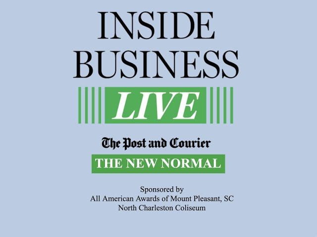 Inside Business LIVE   The New Normal