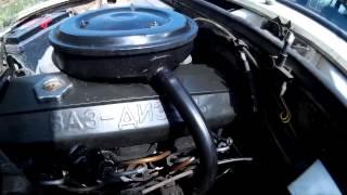 видео  ваз 343