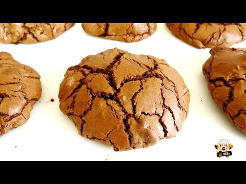 Get HOW TO MAKE CHOCOLATE BROWNIE COOKIES Images