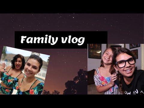 Family Vlog!