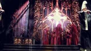 Madonna MDNA Tour BLURAY version TRAILER