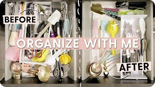 Clean with Me! Organize with Me! Completing My To Do List!