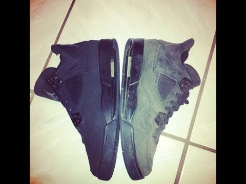 How To Make Suede And Nubuck Cleaner