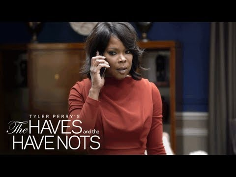First Look: Til Death Do Us Part  Tyler Perry's The Haves and the Have Nots  OWN