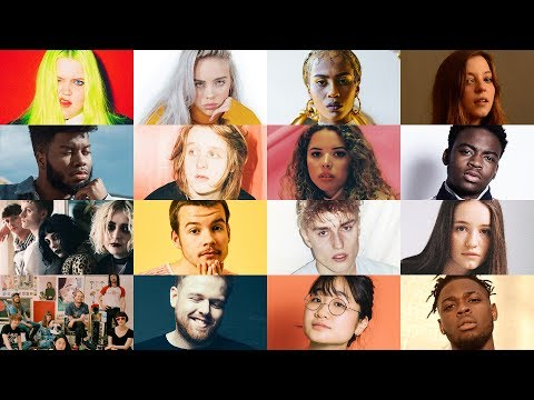 BBC Music Sound of 2018: The Longlist