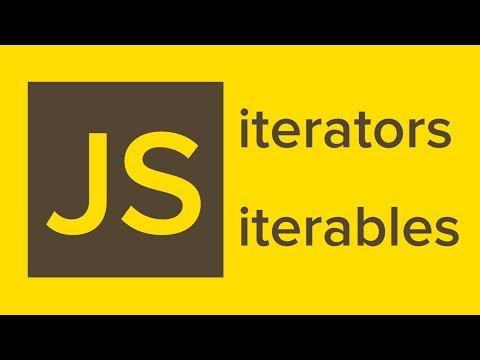Understanding Iterators and Iterables in JavaScript thumbnail