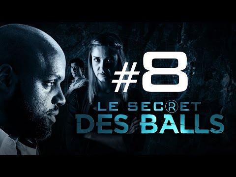 [EP8] - LE SECRET DES BALLS – Géa