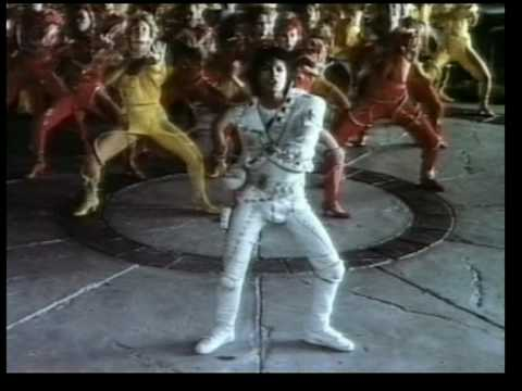 Download Michael Jackson - We Are Here To Change The World / Another Part Of Me (Captain EO)