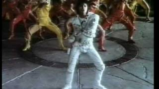 Michael Jackson - We Are Here To Change The World / Another Part Of Me (Captain EO) Resimi