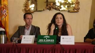 Intervención de Inmaculada Asensio en la presentación del Libro Prácticas del Trabajo Social Clínico