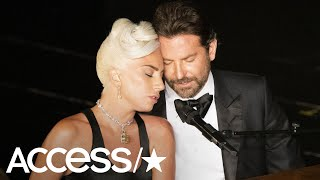 Bradley Cooper Wants To Reunite With Lady Gaga On A Grand Stage… | Access Video
