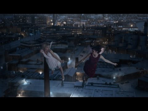 M&S Inspiration: Christmas Magic & Sparkle - TV Ad 2014
