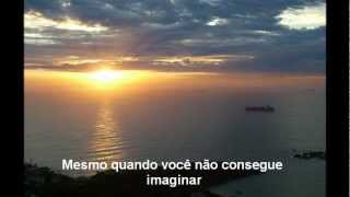 The sun is rising - Britt Nicole (Legendado PT BR)