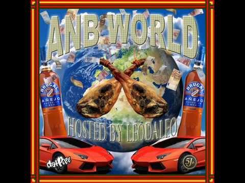 ANB WORLD -