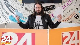 Ante Cash otkrio kad će Maja Šuput i on snimiti duet | 24 pitanja